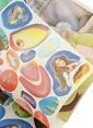 Çiçek Yayıncılık Prensesler Pırıltılı Çıkartmalar-Güzel Ve Canavar Renkli